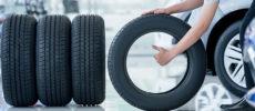 Fecha de fabricación de los neumáticos, ¿qué debes saber?