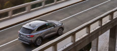 Todo lo que debes saber sobre el nuevo Ford Kuga