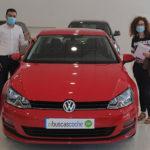 Volkswagen de ocasión