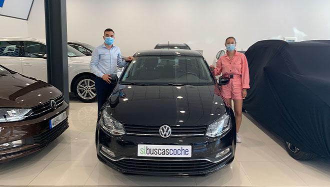 Volkswagen Polo de ocasión