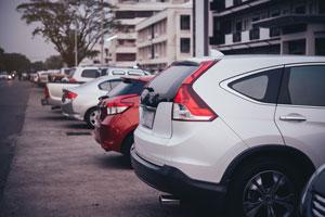 app viajes coche, app aparcar, app radares, app gasolineras