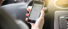 Apps imprescindibles en tus viajes en coche