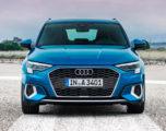 Conoce la variante mild hybrid del Audi A3 Sportback con etiqueta ECO y desde 31.250 euros