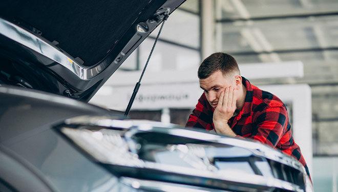 Reparar tu coche o comprar uno nuevo: Claves para decidirte
