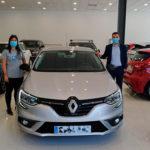 Renault Megane Seminuevo