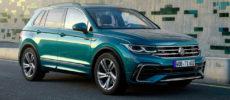 Volkswagen Tiguan eHybrid, el híbrido enchufable que estabas esperando