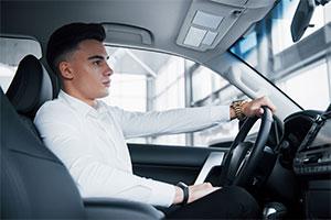 conductores riesgo accidentes, coches seminuevos