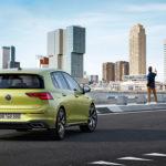 golf 8 r line, Volkswagen Golf de ocasión