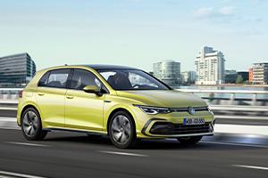 golf 8 r line, Volkswagen Golf barato