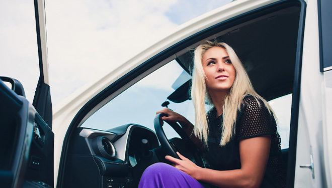 """¿Por qué es importante abrir el coche """"a la holandesa""""?"""