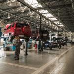 mantenimiento oficial coche garantía, coches de ocasión