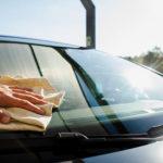 multar coche sucio, coche de ocasión