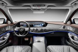 nuevo Mercedes Clase S, Mercedes barato