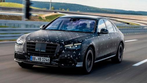 ¿Qué novedades trae el nuevo Mercedes Clase S?