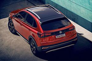 volkswagen nivus, Volkswagen de ocasión