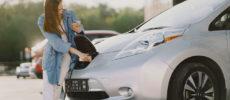 Mitos sobre los coches eléctricos
