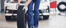 Colocar neumáticos usados en tu vehículo de ocasión, ¿merece la pena?