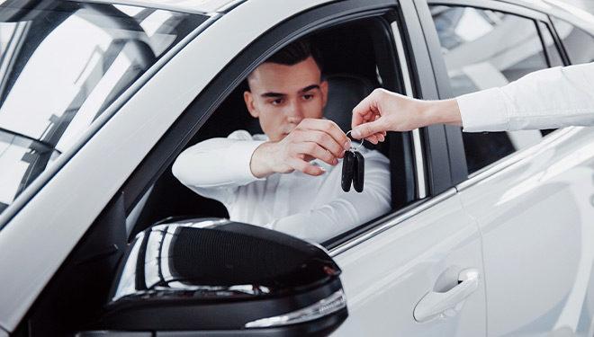 ¿Pensando en comprar un coche de ocasión? Antes, pregunta