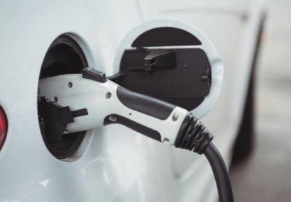 Instala un punto de recarga en casa para tu vehículo