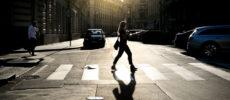 Coches o peatones, ¿quién tiene la culpa en un atropello?