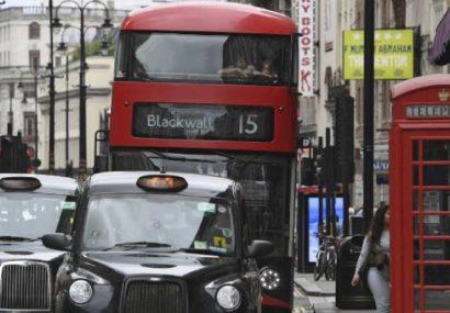 Consecuencias del Brexit para los conductores