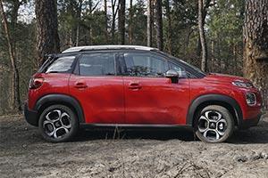 Citroën Galicia, Citroën de ocasión