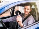 Consejos para un conductor novel