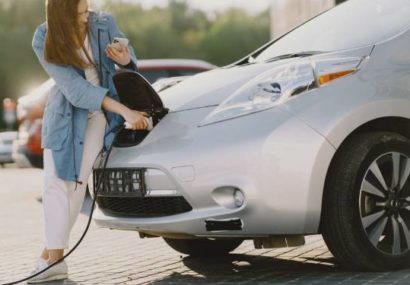 Todo lo que necesitas saber sobre el mantenimiento de un coche eléctrico