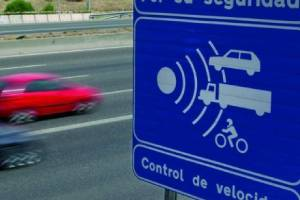 radares, multas, multas de tráfico, multas velocidad, coche seminuevo, coche de ocasion, concesionario galicia