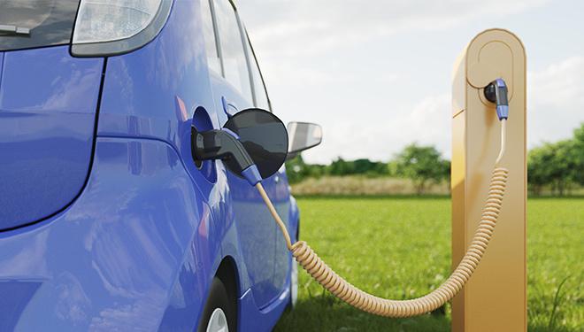 coches seminuevos eléctricos, vehículos de ocasión