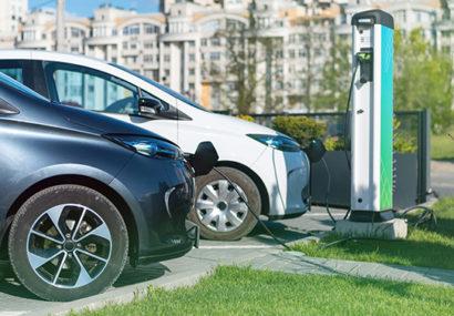 2040, año clave para los coches eléctricos