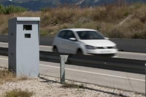 coches seminuevos, concesionario Galicia, radares fijos, radares moviles, radares dgt, google maps